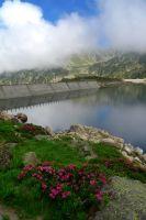 Activités outdoor : Réservoir des Laquets
