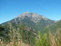 Activités outdoor : Monte d'Oro