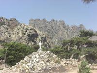 Activités outdoor : Col de Bavella