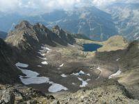 Activités outdoor : Mont Ténibre