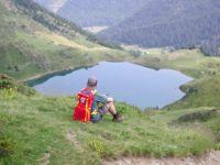 Activités outdoor : Lac de Bareilles