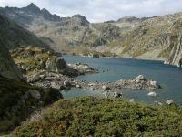 Lacs de Mar, Lac Tort de Rius ( circuit)