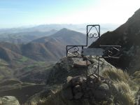 Activités outdoor : Col d'Iparla