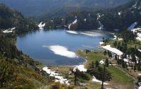Activités outdoor : Lac du laurenti