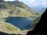 Activités outdoor : Lacs de V�nasque