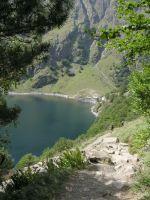 Activités outdoor : Refuge du lac d'Oo