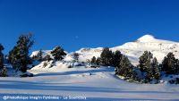 Activités outdoor : Ski de randonnée au pic d'Anie