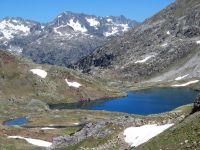 Lac d'Arratille