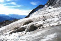 Activités outdoor : Glacier du Mont Perdu