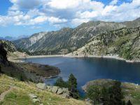 Activités outdoor : Tour des Encantats (Parc national d'Aiguestortes et Estany Sant Maurici)