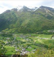 Activités outdoor : Vallée d'Ossau
