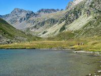Activités outdoor : Lacs de Cestrède et d'Antarrouyes