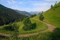 Activités outdoor : Circuit de la Montagne Fleurie