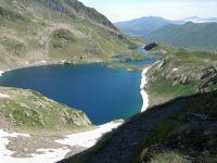 Lacs de Vénasque