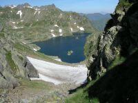 Activités outdoor : Lac de la Montagnette