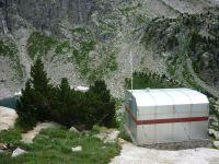 Activités outdoor : Refuge du Besiberri