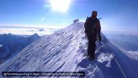 Activités outdoor : Ascension du Mont-Blanc