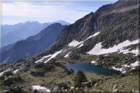 Activités outdoor : Lac de l'Espuguette