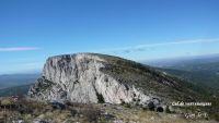 Activités outdoor : Massif de la Sainte Victoire Préalpes de Provence