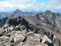 Activités outdoor : Monte Cinto