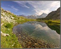 Activités outdoor : Lac de Pétarel