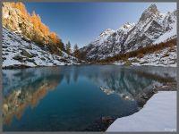 Activités outdoor : Lac de la Douche