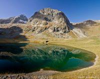 Activités outdoor : Lac de la Muzelle