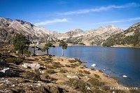Activités outdoor : Réserve naturelle du Néouvielle