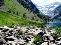 Activités outdoor : Randonnée au Lac du Lauvitel