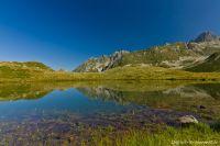 Activités outdoor : Lacs Morétan