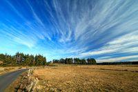 Activités outdoor : Randonnée Aubrac: depuis le village d' Aumont Aubrac à La Chaze de Peyre, en Lozère