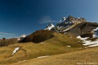Activités outdoor : Col de la Croix