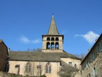Activités outdoor : Randonn�e Aveyron: Agnac - Ampiac en boucle