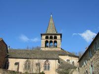 Activités outdoor : Randonnée Aveyron: Agnac - Ampiac en boucle