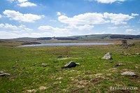 Activités outdoor : Lac de Born