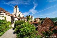 Activités outdoor : Saint-Cirq-Lapopie
