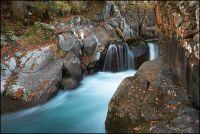 Cascades dans les Pyrénées
