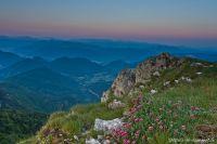 Activités outdoor : Col du Rousset
