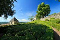 Activités outdoor : Balade dans les Jardins suspendus de Marqueyssac (Dordogne)