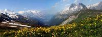 Activités outdoor : Tour du Mont Blanc (ou TMB)