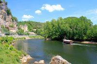 Activités outdoor : La Roque-Gageac