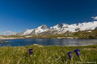 Activités outdoor : Lac Noir