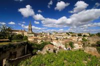 Activités outdoor : Saint-Emilion