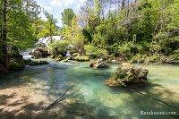 Activités outdoor : Randonnée pédestre dans le cirque de Navacelles