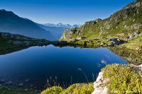 Activités outdoor : Lac de la Coche