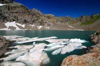 Activités outdoor : Lac de l'Eychauda