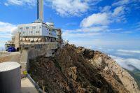 Activités outdoor : Pic du Midi de Bigorre depuis Artigues