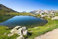 Activités outdoor : Lac Laramon