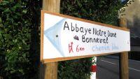 Activités outdoor : Abbaye Notre Dame de Bonneval