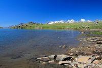 Activités outdoor : Lacs des Gardioles